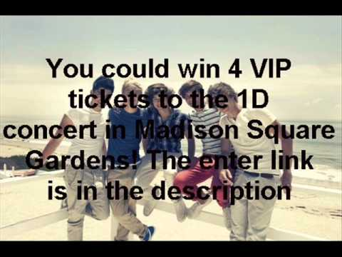 How to meet one direction youtube how to meet one direction m4hsunfo
