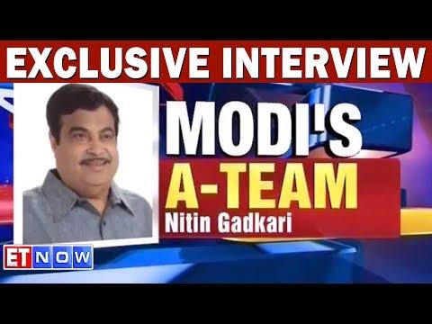 Modi's A-Team   Nitin Gadkari
