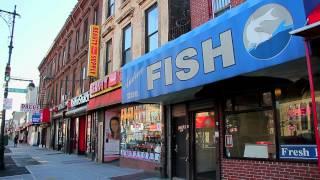 ^MuniNYC - Nostrand Avenue & Fulton Street (Bedford-Stuyvesant, Brooklyn 11216)