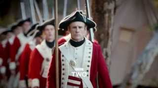 Banished: Teaser Trailer - BBC Two