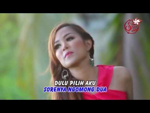 WIWIK BP3 - PAGI TEMPE SORE DELE [ ALBUM SAKURA RECORD INDONESIA ]