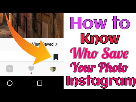 How to save other peoples instagram photos on mobile