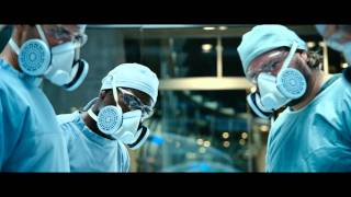 Трейлер - Восстание планеты обезьян - HD 1080p - RU