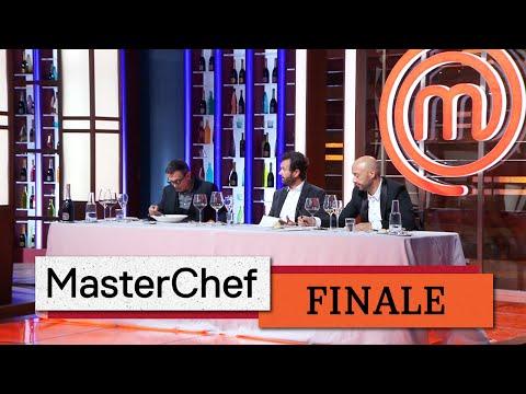 La combattuta finale di MasterChef Italia 4
