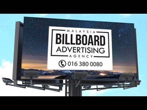 Malaysia Outdoor Billboard Advertising Agency MALAYSIA ADVERTISING COMPANY