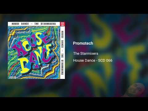 The Starmixers - Promotech