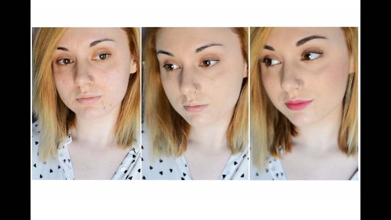 cobertura maquillaje