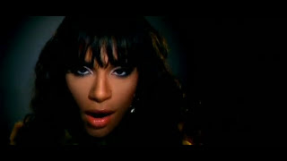 Watch Teedra Moses Be Your Girl video