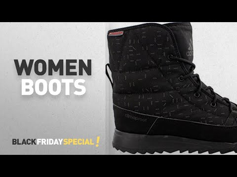 Women Boots By Adidas (Min 25% Off) // Amazon Black Friday Countdown