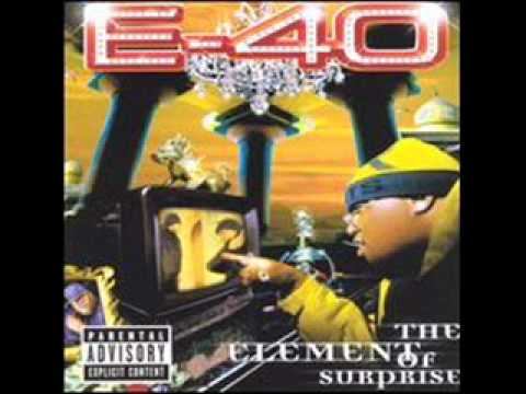 E-40/TOO $HORT/K-CI & JOJO-FROM THE GROUND UP