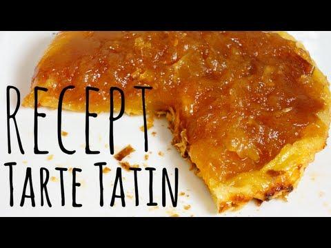 Makkelijk en snel recept voor Tarte Tatin - YouTube
