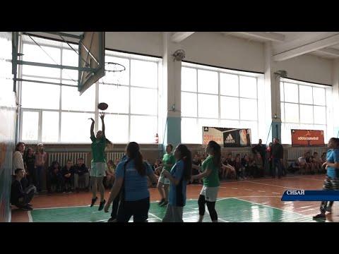 Стартовал чемпионат школьной баскетбольной лиги «КЭС Баскет»