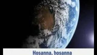 Hosanna Hillsong Karaoke