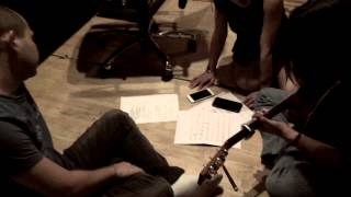 Xuân Muộn - Nhạc và lời: Đức Trí (studio rehearsal) 10/02/2015.