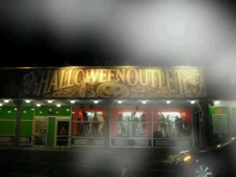 day 85 the halloween outlet in worcester ma youtube