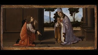 The Mystery Of Worcester Art Museum's Leonardo Painting