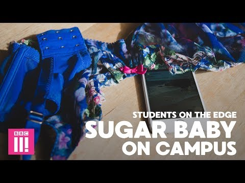 Being A Student Sugar Baby: Students On The Edge