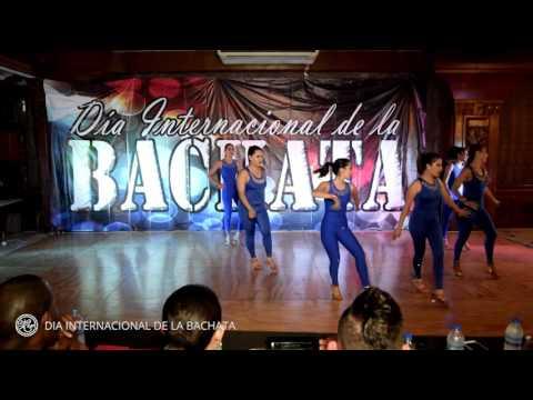 Pa La Rumba Ladies Amateur - Dia Internacional de la Bachata 2017