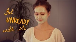 Get UNReady with Me | xoxoviva Thumbnail