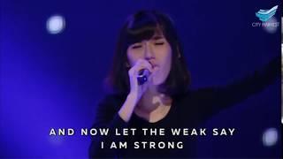 Download lagu Renata Triani Give Thanks City Harvest Church MP3
