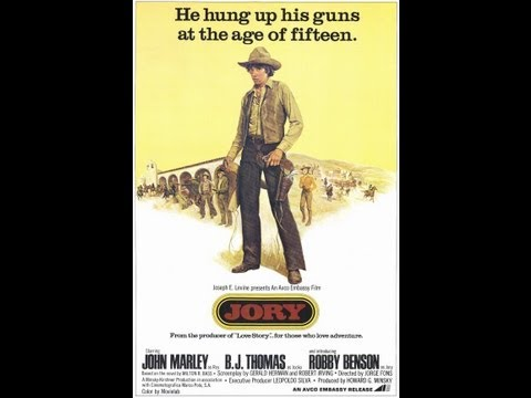 JORY (JORY, 1973, Full movie, Spanish, Cinetel)