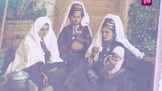 مهدي العبوش - صور فلسطين قبل الشتات