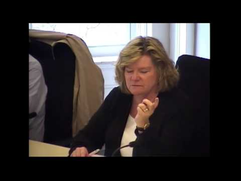 May 1, 2017 Plymouth City Commission meeting Michigan:  Bathey hazardous site...