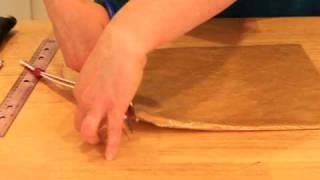 Sda Communion Bread, Pt. 2 Of 3