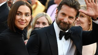 Bradley Cooper and Irina Shayk Split After 4 Years Together Video