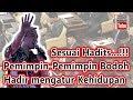 Download Mp3 Video Ustadz Felix Siauw : Akhirnya Hadits Nabi Kesekian Kali Terbukti!