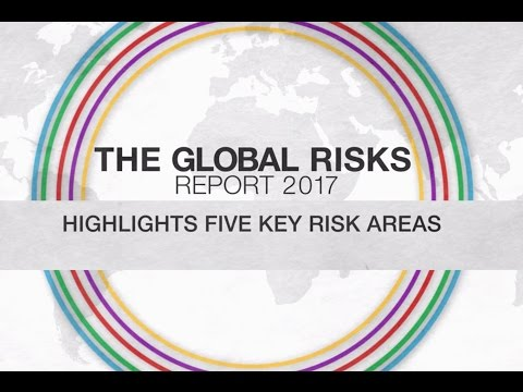Global Risks report 2017