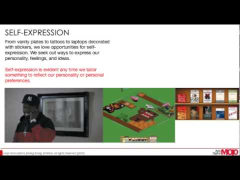 ADMOJO Webinar: Seductive Interaction Design
