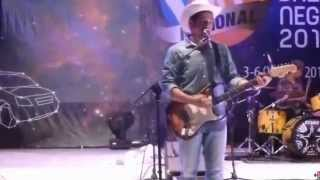 Live Konser Terbaru 2015 GUGUN BLUES SHELTER feat  BAIM FULL