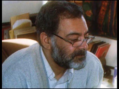 """ISLAMOPHOBIA""? - Pakistani Human Rights Campaigner Dr Mohammad Younis Shaikh"