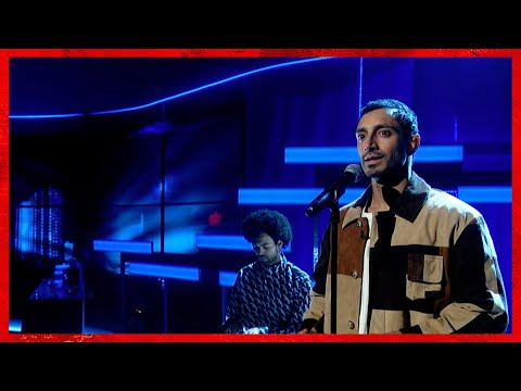Riz Ahmed - Where You From | The Big Narstie Show