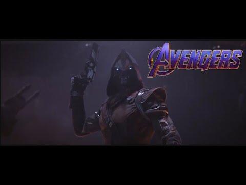 Download Destiny 2: Trailer/Avengers Endgame Style