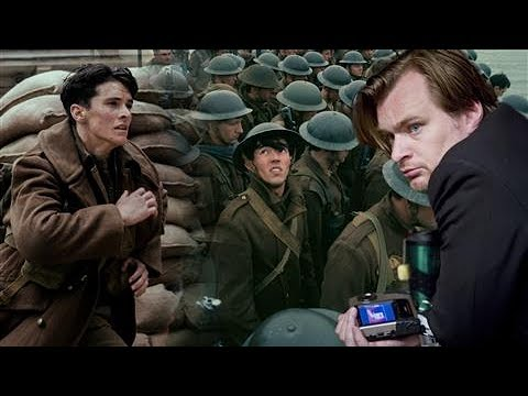 Christopher Nolan's 'Dunkirk': 'Virtual Reality Without the Headset'