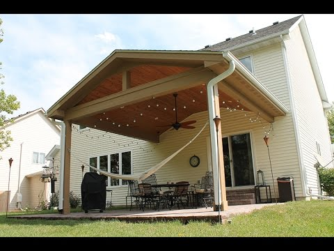 mcc covered patio addition