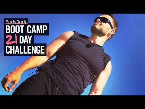 21 Day Bootcamp | Day 5