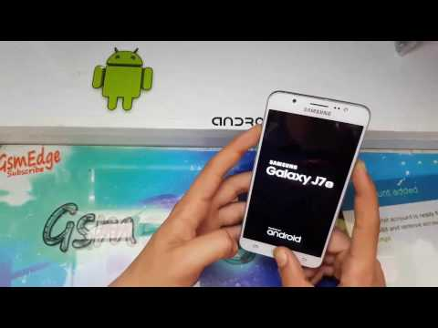 How To Root Samsung Galaxy J7 ⑥ Android 6.0.1