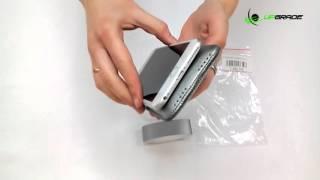 Чехол футляр Apple   iPhone 6 Plus  6s Plus и др  Luxe Case кож  зам