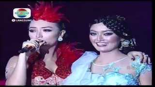 SITI BADRIAH Feat ZASKIA GOTIX [Berondong Tua] Live At D'T3Rong Special SITI BADRIAH (26-06-2014)