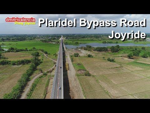 Pinoy Joyride - Plaridel Bypass Road Joyride