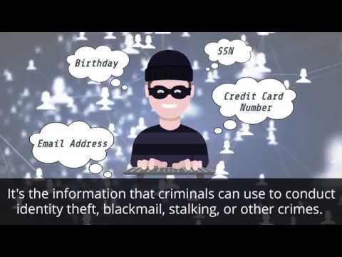 Fuite de données : que peuvent faire les hackers de vos informations ?