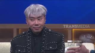 ROY KIYOSHI BICARA INDIGO DAN INDERA KEENAM | INI BARU EMPAT MATA (26/09/19) PART 1