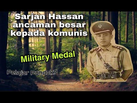 Download Sarjan Hassan Pahlawan Ikutan