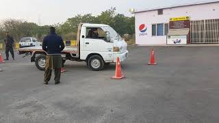 LTV test in Faizabad ITP Office Islamabad