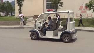 Видео об институте Тунжэнь