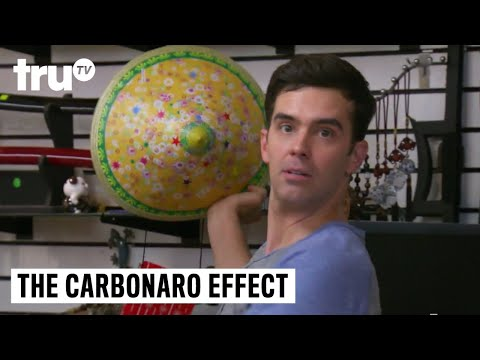 The Carbonaro Effect  Meditation Mouse Ball  truTV