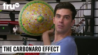 The Carbonaro Effect - Meditation Mouse Ball | truTV